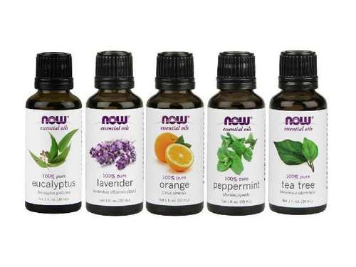 Ulei esential menta aromaterapie