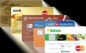 plata cu cardul in rate