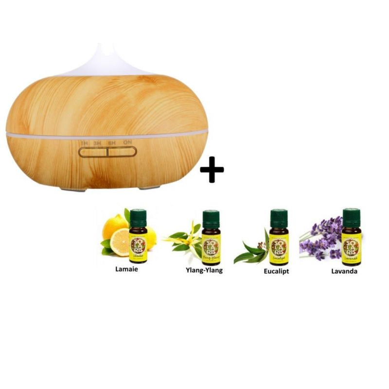 difuzor uleiuri aromaterapie