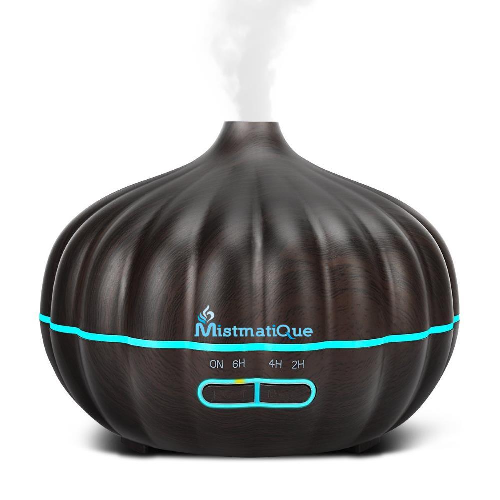 beneficiile aromaterapiei moderne