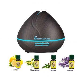 Kit Aromaterapie Canyon DW